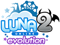 LUNA2 evolution